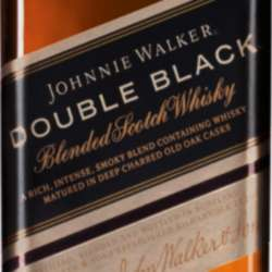 Johnnie Walker Double Black Label 1L