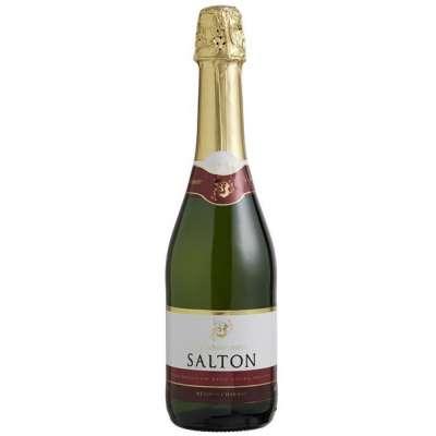 Salton Classic Espumante Meio Doce 660ml