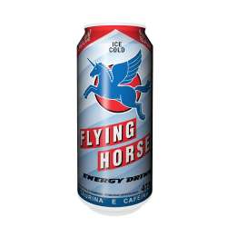 Flying Horse Energy Drink 473ml