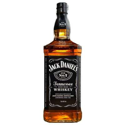 Jack Daniel's Old Nº07 1l