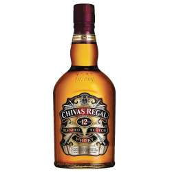 Chivas Regal 12 anos 1l