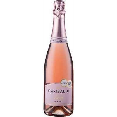 Espumante Garibaldi Vero Brut Rosé 750ml