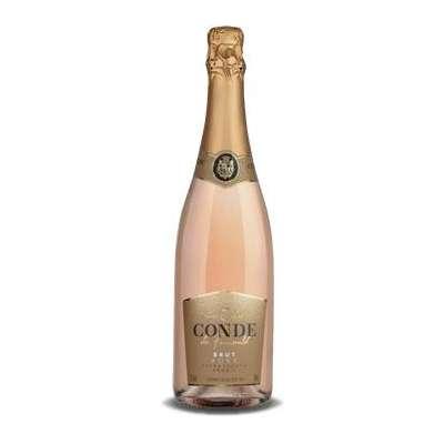 Conde de Foucauld Rosé Brut 750ml